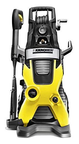 Karcher K5 Premium Electric Power Pressure Washer, 2000 PSI, 1.4 GPM