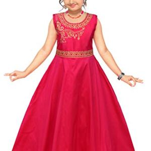 4 YOU DEEP Pink Princess Gown