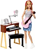 Barbie Musician Doll & Playset [Amazon Exclusive]