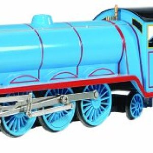 Bachmann Trains Thomas And Friends – Gordon The Express Engine With Moving Eyes 41iV6brNXyL