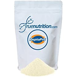 True Nutrition PeptoPro - Hydrolyzed Caseinate [Milk] (Unflavored 1lb.)