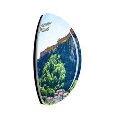 Weekino-Chteau-de-France-Besanon-Aimant-de-rfrigrateur-3D-Verre-en-Crystal-Touristique-Ville-Voyage-Souvenir-Autocollant-de-rfrigrateur-Collection