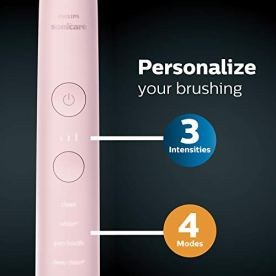 Philips-Sonicare-DiamondClean-Smart-9300-Rechargeable-Electric-Toothbrush-Pink-HX990321