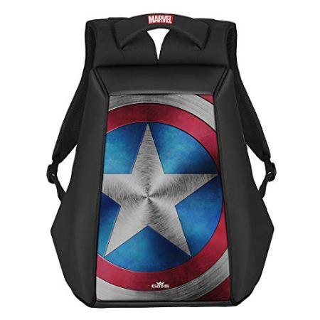 👜 GODS Marvel Avengers Bag