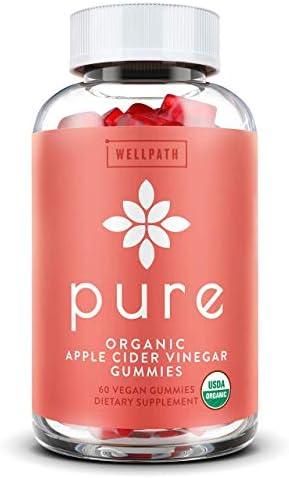 Apple Cider Vinegar and Turmeric Gummies 2-Pack 2
