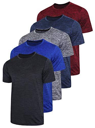 Active Shirts and Tees