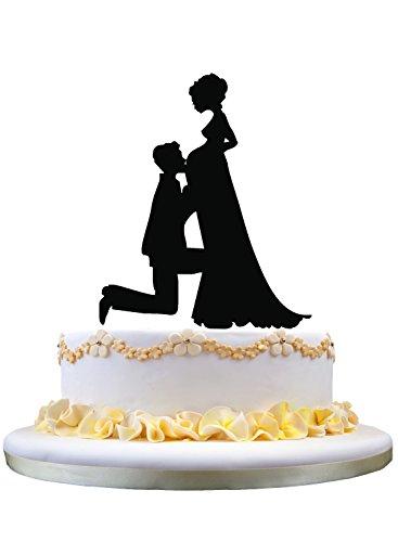 Unique Wedding Cake Topper Pregnant Bride And Groom Wedding Cake Topper Wedding