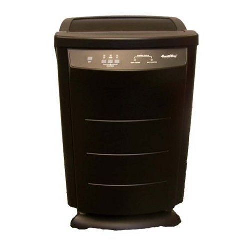 Healthway EMF 20600-02 Air Purifier 1000 sq. ft.