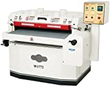 SHOP FOX W1772 10 HP 37-Inch Drum Sander
