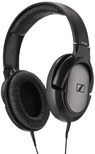 Audífonos Sennheiser HD 206