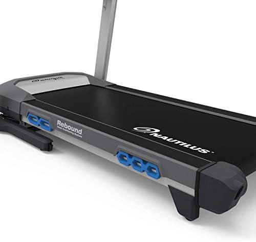 Nautilus Treadmill Series 7