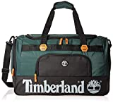 Timberland Twin Mountain 22' Wheeled Duffle, Green