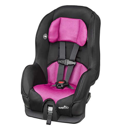 Evenflo Tribute LX Convertible Car Seat - Abigail