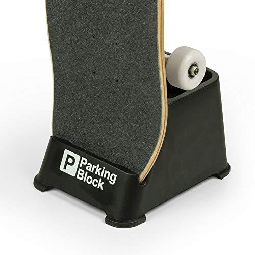Skateboard Storage, Display, & Organizer - Portable Stand