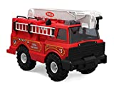 Tonka 90219 Classic Steel/Plastic Fire Engine Vehicle