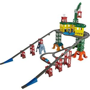 Fisher-Price Thomas & Friends Super Station 41jN1phlaAL