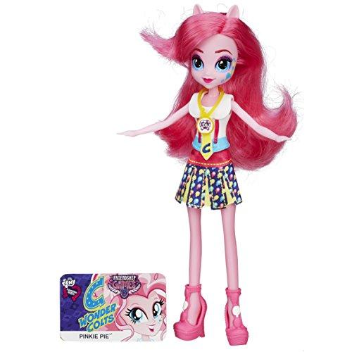 My Little Pony Equestria Girl Pinkie Pie