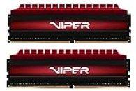 Patriot Memory VIPER 4 Series 3000MHz (PC4 24000) 8GB Dual Channel DDR4 Kit PV48G300C6K