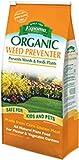 Espoma CGP6 Organic 9-0-0 Weed Preventer, 6 lb, Multicolor