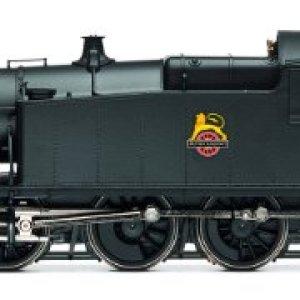Hornby R3124 BR 2-8-0T Class 4266 00 Gauge Steam Locomotive 41jW3bCtJsL