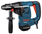 Bosch 1-1/8-Inch SDS Rotary Hammer RH328VC with Vibration Control
