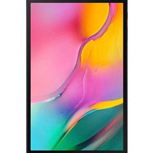 Samsung Galaxy Tab A 10.1 (10.1 inch, 32GB, Wi-Fi), Black