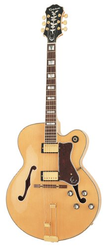 Epiphone BROADWAY Classic Hollow Body Electric Guitar