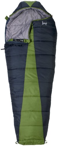 Latitude Sleeping Bag 20 Degree - Regular