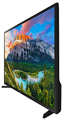 Samsung 108 cm (43 Inches) Series 5 Full HD LED Smart TV UA43N5370AU (Black) (2018 model) 10