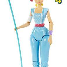 Disney Pixar Toy Story Bo Peep Figure, 8.6″