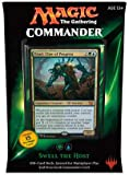 MTG Commander 2015 Edition Magic the Gathering - Swell the Host Green Blue Deck New Sealed