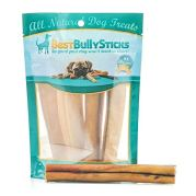 Best-Bully-Sticks-Premium-6-Inch-Jumbo-Bully-Sticks-4-Pack-All-Natural-Free-Range-Grass-Fed-100-Beef-Single-Ingredient-Dog-Chews