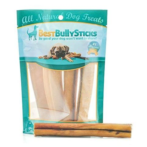 Best-Bully-Sticks-Premium-6-Inch-Jumbo-Bully-Sticks-All-Natural-Free-Range-Grass-Fed-100-Beef-Single-Ingredient-Dog-Chews