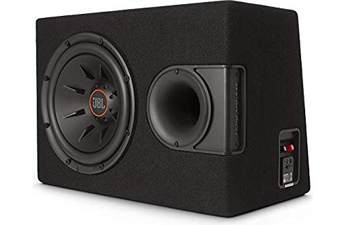 "JBL GT-BassPro 12 – The ""man of steel"" of the industry"