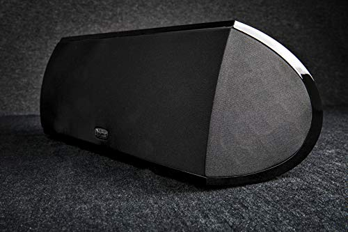 Definitive-Technology-ProCenter-2000-Compact-High-Definition-Center-Channel-Speaker-for-Home-Theater-System-Dolby-Surround-Sound-Powerful-Bass-Wall-mountable-Single-Black