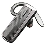Bluetooth Headset,Wireless Bluetooth V4.2 Earpiece Noise Cancelling Bluetooth Earphones Lightweight in-Ear Earbuds Headphones with Double HD Microphone and HandsFree for Business/Office/Driving