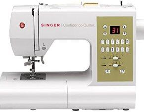 SINGER Confidence Quilter 7469Q