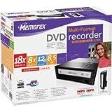 Memorex 18X DVD Multi Dl Ext Drive