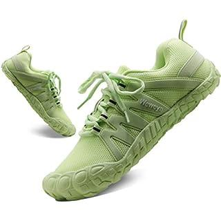 Weweya Barefoot Shoes for Women Minimalist Running Cross Training Shoe On Running Shoes Review