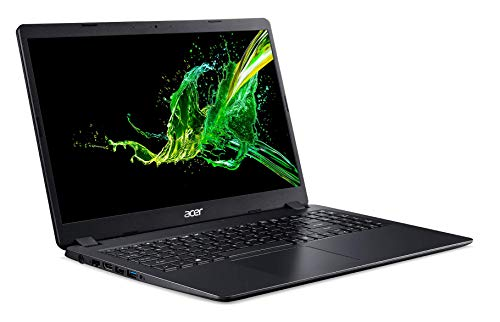 Acer Aspire 3 Ryzen 3 3200U 15.6″ – (4 GB/1TB HDD/Windows 10 Home/AMD Radeon Vega 3 Mobile Graphics /1.9Kg/Black) A315-42