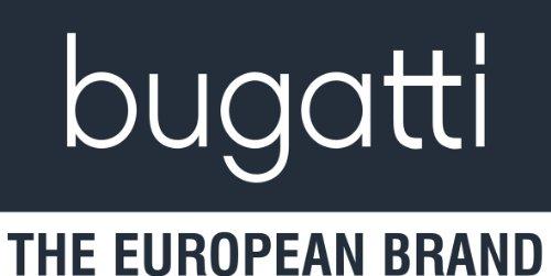 Bugatti®, costume da bagno da uomo, colore nero, blu navy o bordeaux
