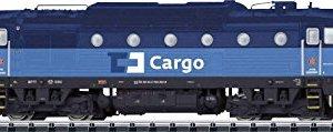 Trix 16732 Serie 750 Diesel Locomotive 41kQJKOmJ 2BL