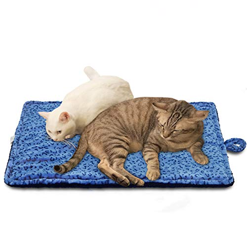 MARUNDA Thermal Cat Mat, Self Heating Cat Pad.(23 x 30 inches)