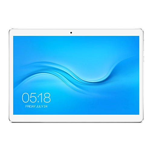 Teclast A10H 10.1 Inch Android Tablet 2G RAM + 16G ROM Dual Camera PC, Support OTG & Bluetooth 4.0 & 2.4G/5G Dual Band WiFi