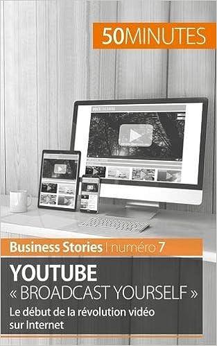 YouTube « Broadcast Yourself