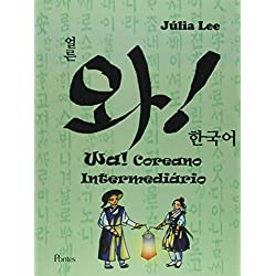 Wa! Coreano Intermediário