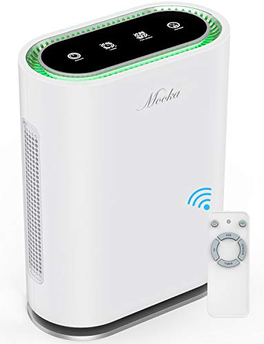 MOOKA-True-HEPA-Smart-Air-Purifier-Large-Room-up-to-540ft-6-Point-Filtration-Auto-Mode-Air-Quality-Detect-Odor-Eliminator-for-Allergies-and-Pets-UV-Sterilizer-Ionizer-Air-Cleaner-for-Office-Home-Rid-o