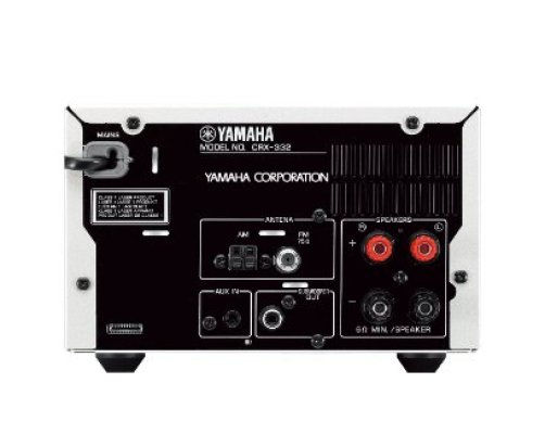 top 10 best stereo receivers yamaha best of 2018 reviews. Black Bedroom Furniture Sets. Home Design Ideas