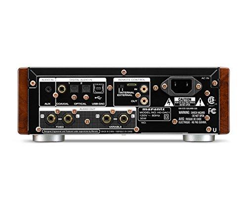 Marantz HD- DAC1 High Definition USB DAC / Headphone Amp