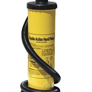 ADVANCED ELEMENTS Double Action Pump w/Pressure Gauge 41kpz1yJi L